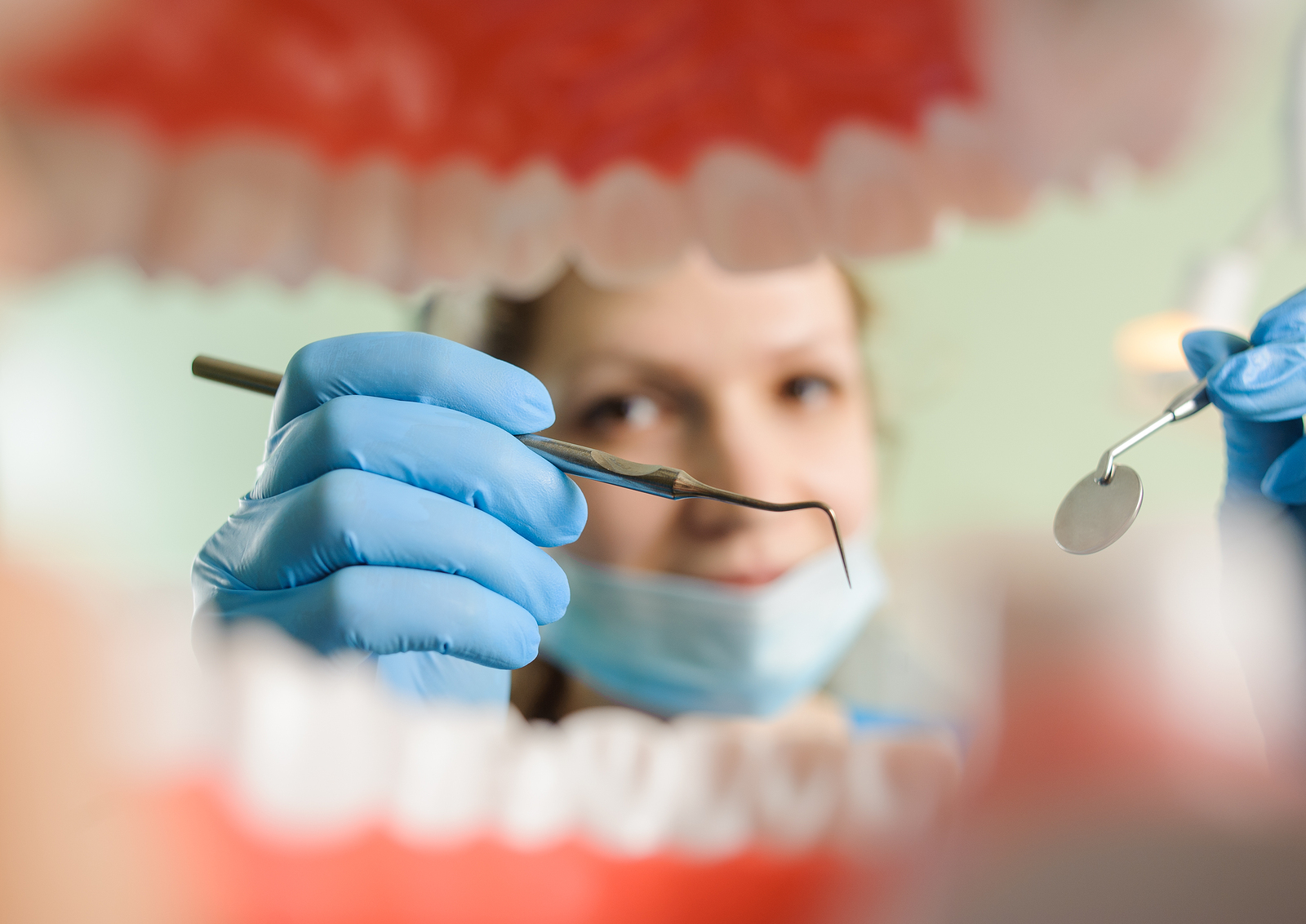 Should I Receive Dental Cleanings if I Have Good Oral Health?