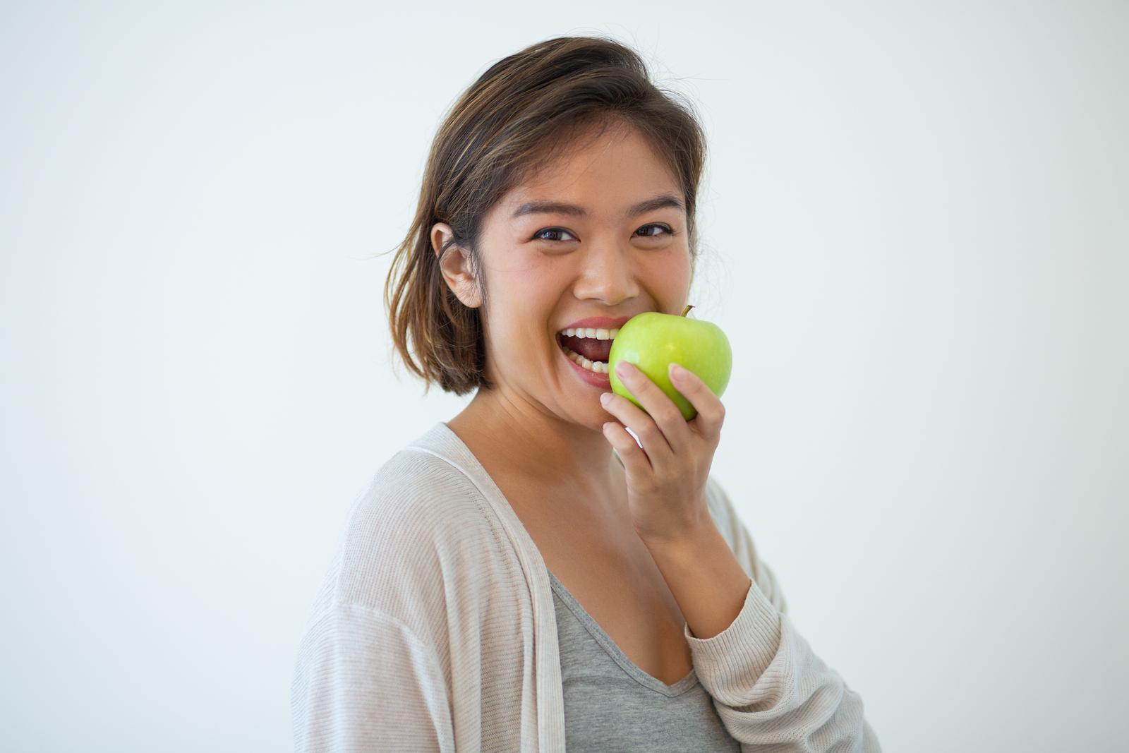 Enamel-Friendly Foods for Your Teeth