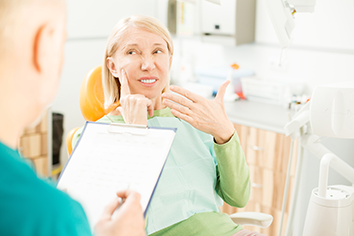 Top Complaints People Have at the Dentist
