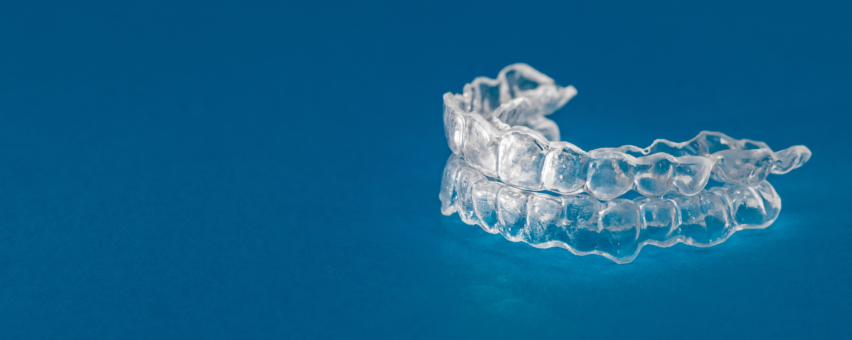 Start the New Year with Invisalign, and Have a Sensational, Straight Smile by Spring!