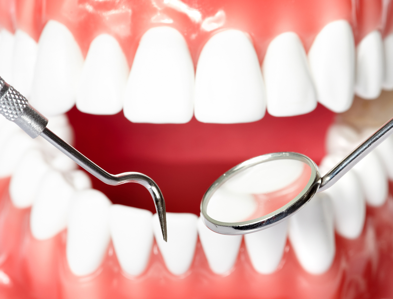 So Much More Than a General Dentist