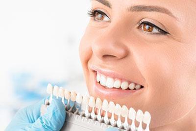 Teeth Whitening Dentist San Francisco Ca