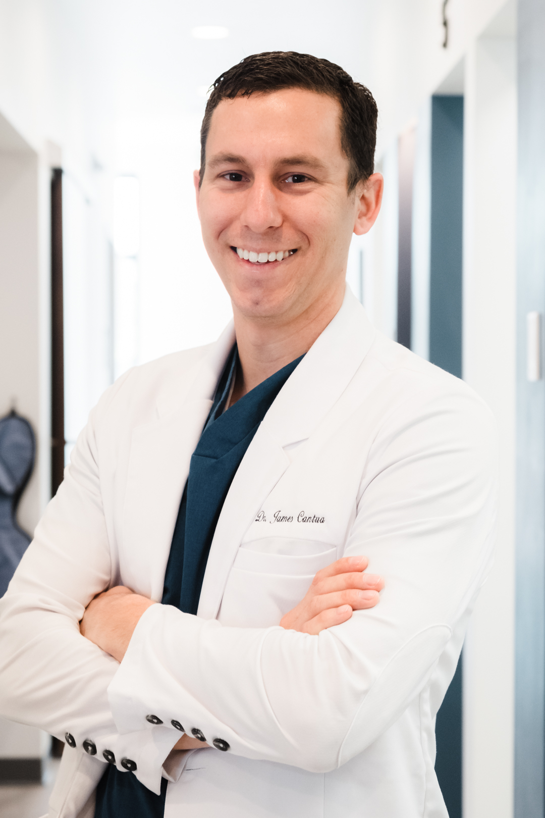 doctor james cantua image